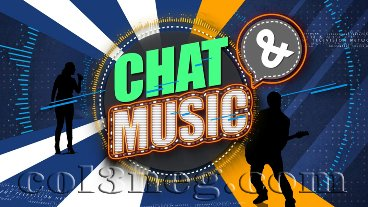 Chat and Music 04-12-2020