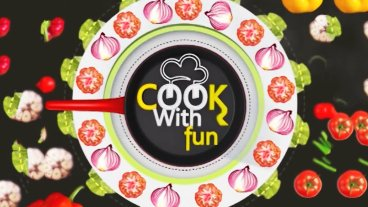 Cook With Fun