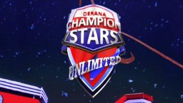 Derana Champion Stars