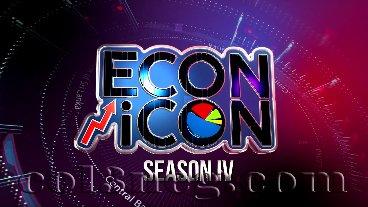 Econ Icon