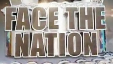 Face The Nation 19-10-2020
