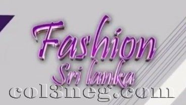 Fashion Sri Lanka