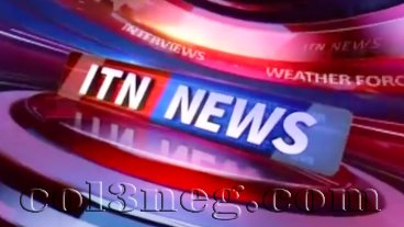 ITN News 10.00 PM
