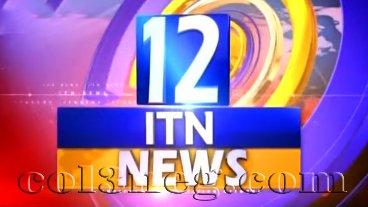 ITN News 12.00 PM