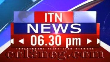 ITN News 6.30 PM 10-04-2021
