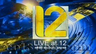 Live at 12