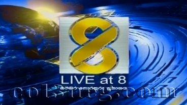 Live at 8
