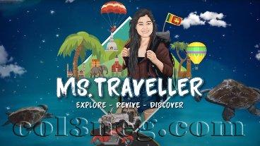 Ms. Traveller