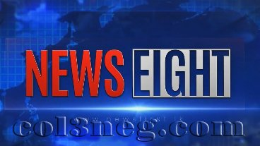 News Eight 20-01-2021