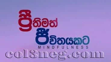 Preethimath Jeewithayakata