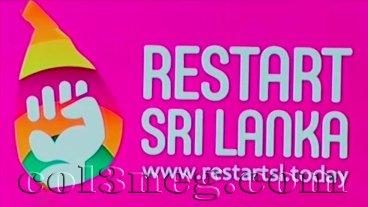 Restart Sri Lanka