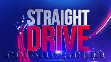 Straight Drive