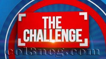 The Challenge 28-11-2020