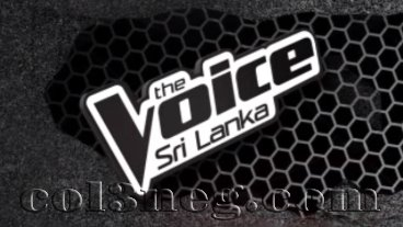 The Voice Sri Lanka