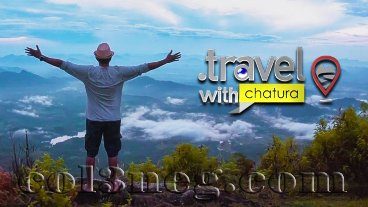 Travel with Chathura - Heeloya