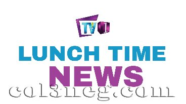 TV 1 Lunch Time News 29-10-2020