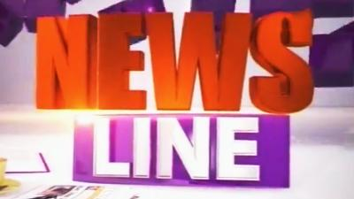 TV 1 News Line 25-11-2020