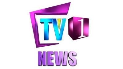 TV 1 News 25-11-2020