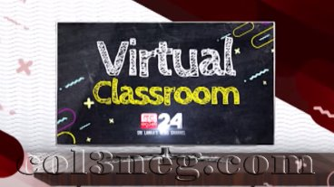 Virtual Classroom - O/L English Language 17-01-2021