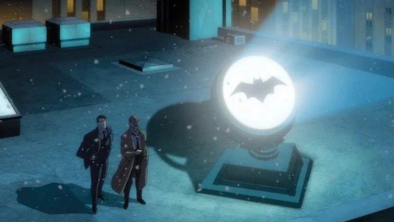Screenwriter Tim Sheridan explains how he adapted Batman: The Long Halloween into two movies
