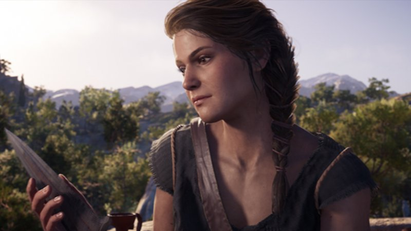 Assassin's Creed Valhalla Datamine hints at the return of the former protagonist