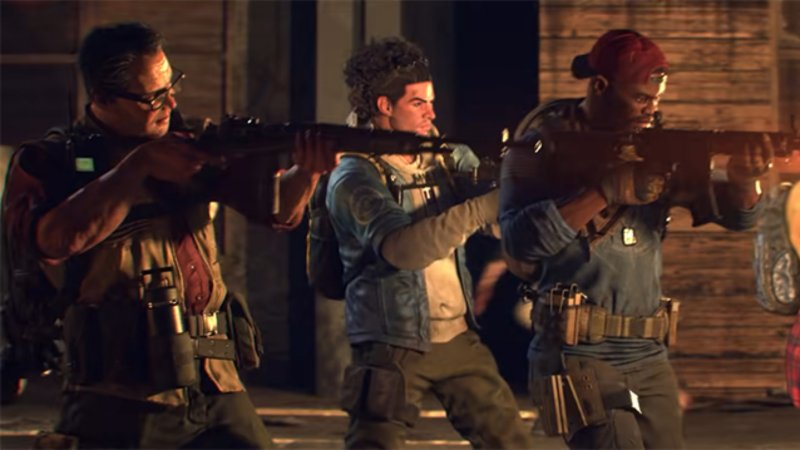 Back 4 Blood Preview | Cooperative Shooting Game Type Deserves Evolution